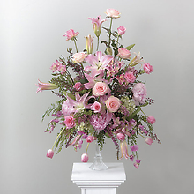 Celebratoin of Love Altar Vase