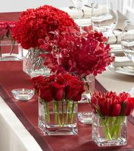 The Modern Grace Centerpiece