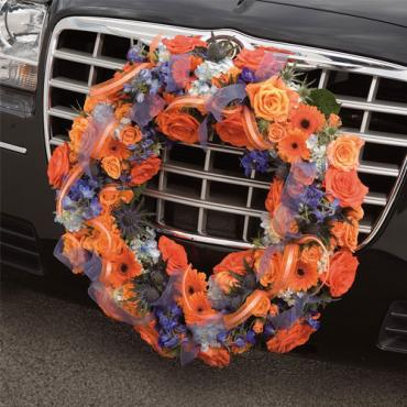 Car Wreath